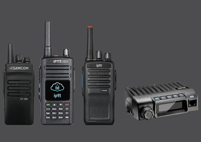 Comparing Two-Way Radio Batteries
